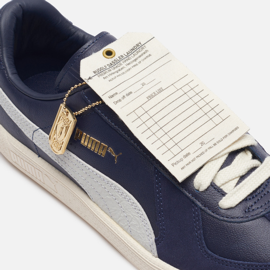 Мужские кроссовки Puma Army Rudolf Dassler Legacy New Navy/White/Eggnog