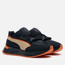 Кроссовки Puma x Pronounce Mirage Sport Black/Pebble