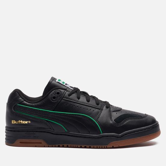 Мужские кроссовки Puma x Butter Goods Slipstream Low Black