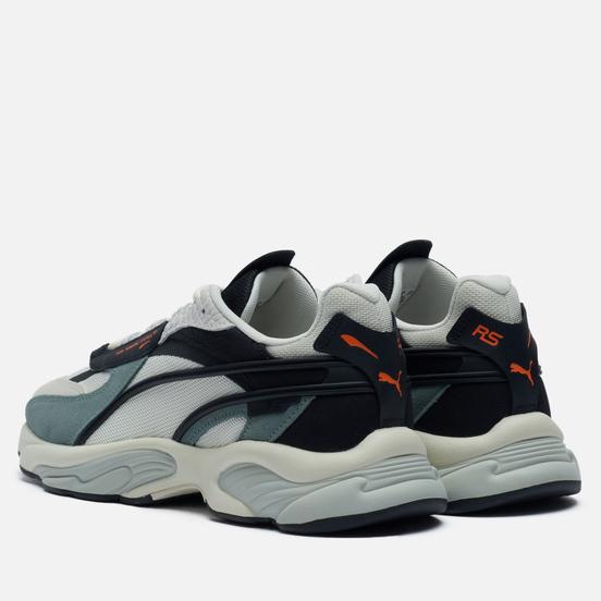 Мужские кроссовки Puma RS-Connect Splash Marshmallow/Black