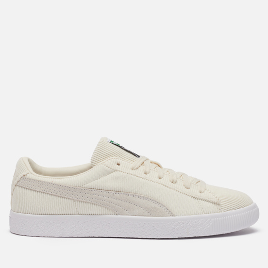 Мужские кроссовки Puma x Butter Goods Basket VTG Birch/Whisper White