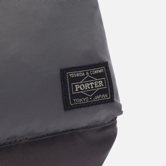 Сумка Porter-Yoshida & Co Force Kura Chika Original Shoulder Grey