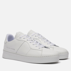 Кроссовки Filling Pieces Light Plain Court All White
