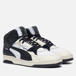 Мужские кроссовки Puma x Puma Slipstream Mid Black/Whisper White