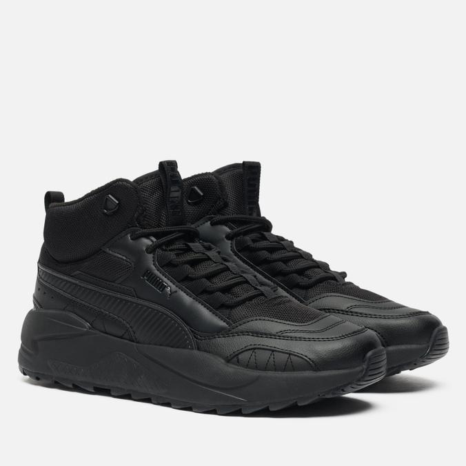 Мужские кроссовки Puma X-Ray 2 Square Mid Leather WTR