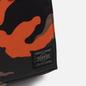 Сумка Porter-Yoshida & Co PS Camo Shoulder Woodland Orange фото - 3
