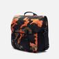 Сумка Porter-Yoshida & Co PS Camo Shoulder Messenger Woodland Orange фото - 1