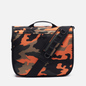 Сумка Porter-Yoshida & Co PS Camo Shoulder Messenger Woodland Orange фото - 2