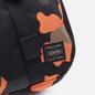 Сумка Porter-Yoshida & Co PS Camo Shoulder Messenger Woodland Orange фото - 6