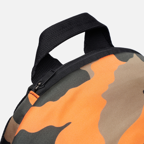 Рюкзак Porter-Yoshida & Co PS Camo Daypack Woodland Orange