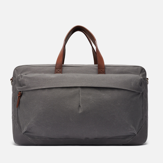 Дорожная сумка Property Of... Tommy Trip Grey/Brown