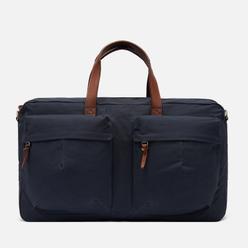 Дорожная сумка Property Of... Tommy Trip Indigo/Brown