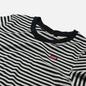Женская футболка Levi's Perfect Stripe Raita Stripe Caviar фото - 1