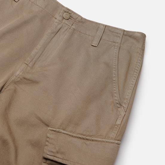 Мужские брюки Levi's XX Taper Cargo II Garment Dye Brindle Back Satin