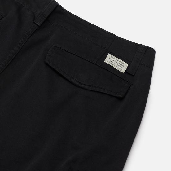 Мужские брюки Levi's XX Taper Cargo II Garment Dye Jet Black