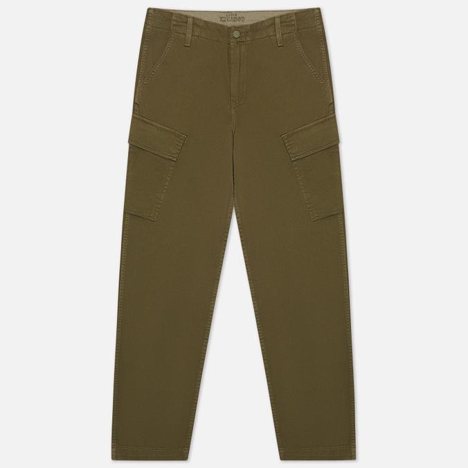 Мужские брюки Levi's XX Taper Cargo II Garment Dye