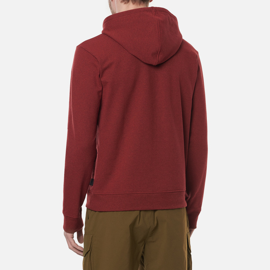 Мужская толстовка Patagonia P-6 Logo Uprisal Hoodie Barn Red
