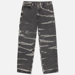 Мужские джинсы Levi's Skateboarding Baggy 5 Pocket Black Snow
