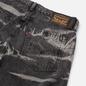 Мужские джинсы Levi's Skateboarding Baggy 5 Pocket Black Snow фото - 2