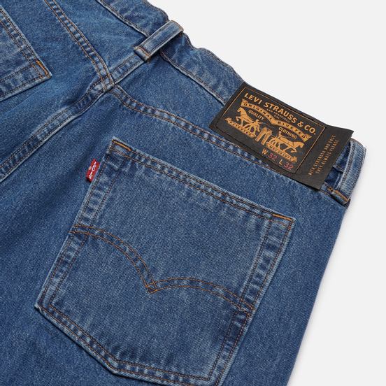 Мужские джинсы Levi's Skateboarding Baggy 5 Pocket Baker