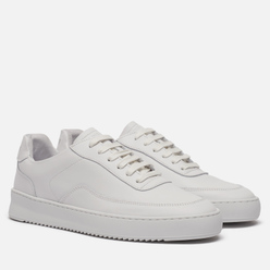 Кроссовки Filling Pieces Mondo 2.0 Ripple Nappa White