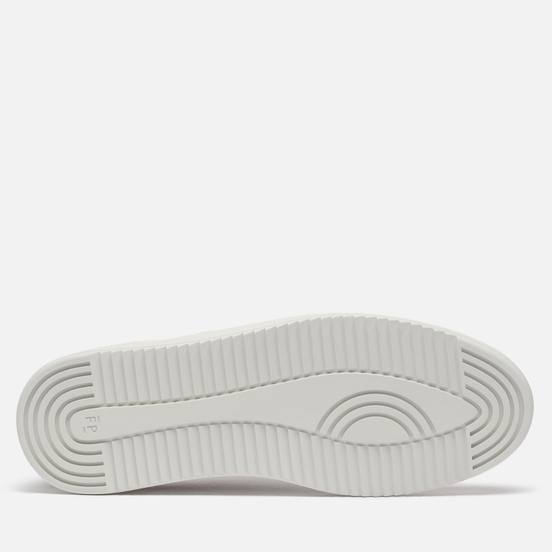 Мужские кроссовки Filling Pieces Mondo 2.0 Ripple Bianco Black