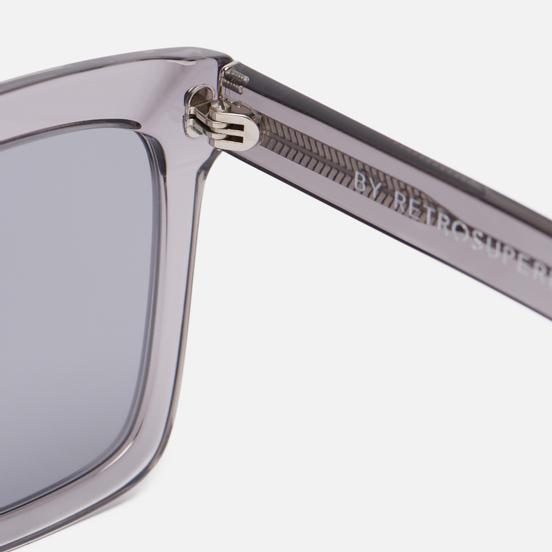 Солнцезащитные очки RETROSUPERFUTURE Aalto Nebbia