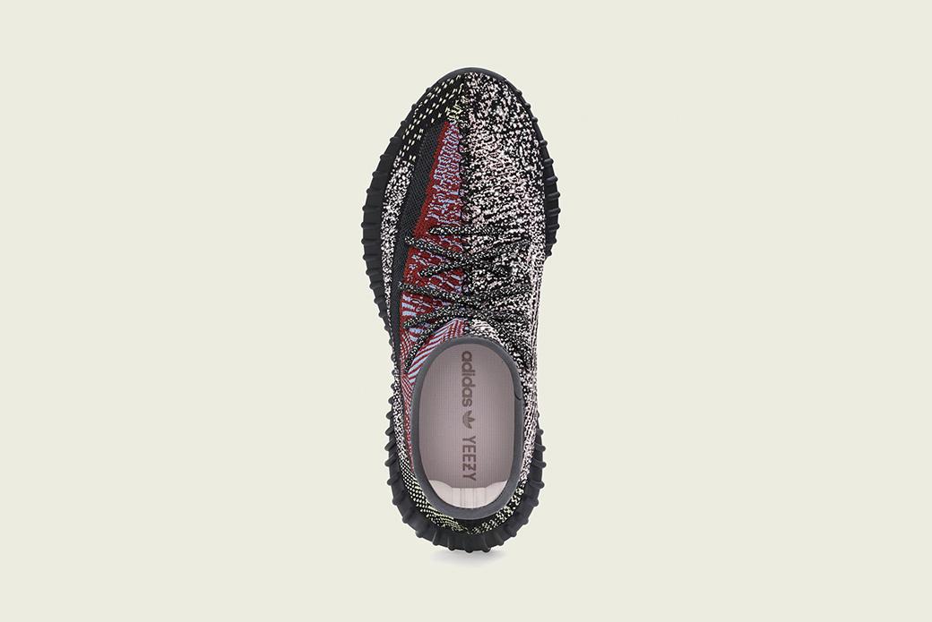 adidas YEEZY BOOST 350 V2 YECHEIL REFLECTIVE