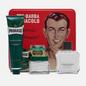 Набор для бритья Proraso Gino Vintage Selection Tin Green Range фото - 4