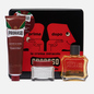 Набор для бритья Proraso Primadopo Vintage Selection Tin Red Range фото - 4