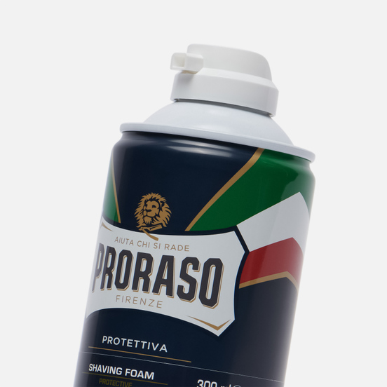 Пена для бритья Proraso Shaving Protective Vitamin E/Aloe Vera