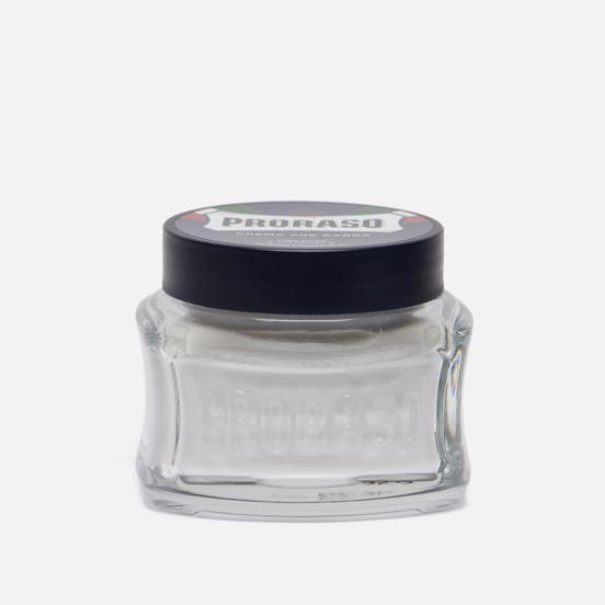 Крем до бритья Proraso Pre-Shave Protective Aloe Vera/Vitamin E