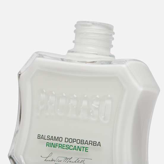 Бальзам после бритья Proraso After Shave Refresh Eucalyptus Oil/Menthol