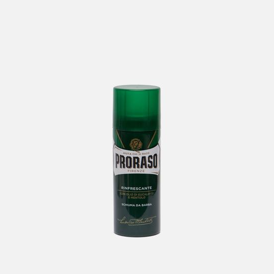 Пена для бритья Proraso Shaving Refresh Eucalyptus Oil/Menthol