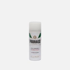 Пена для бритья Proraso Shaving Sensitive Oatmeal/Green Tea