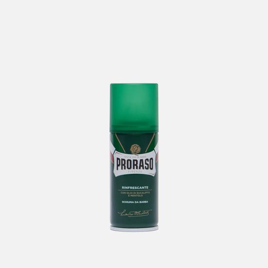 Пена для бритья Proraso Shaving Refresh Eucalyptus Oil/Menthol Small