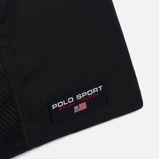 Сумка Polo Ralph Lauren Polo Sport Pouch Black