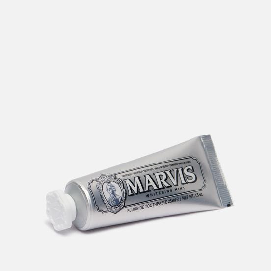 Зубная паста Marvis Whitening Mint Travel Size