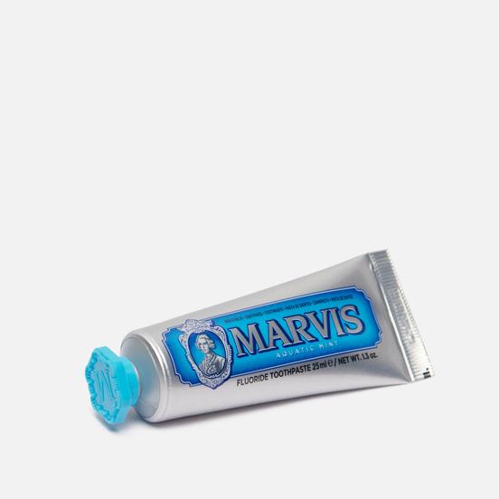 Зубная паста Marvis Aquatic Mint Travel Size