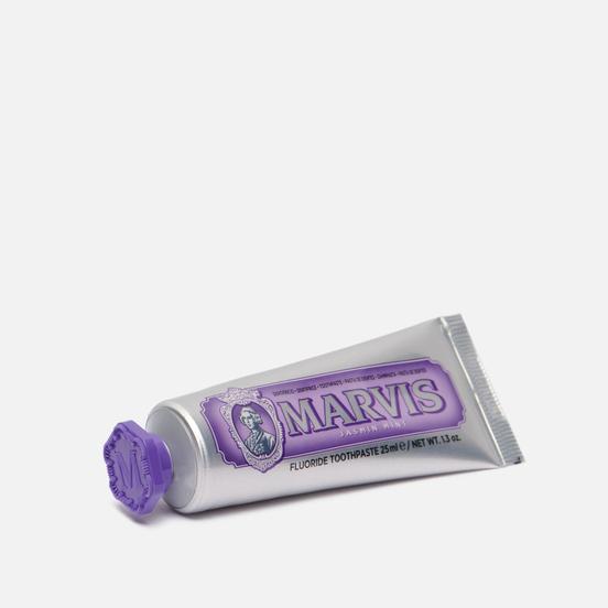Зубная паста Marvis Jasmine Mint Travel Size