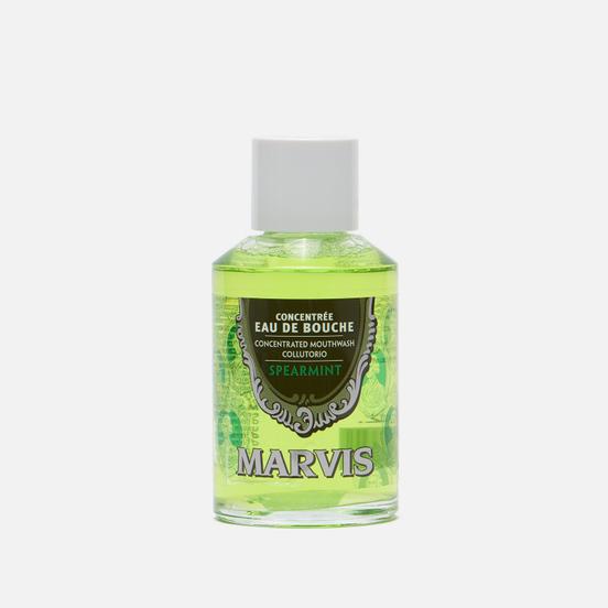 Ополаскиватель для полости рта Marvis Spearmint Concentrated