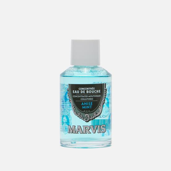Ополаскиватель для полости рта Marvis Anise Mint Concentrated