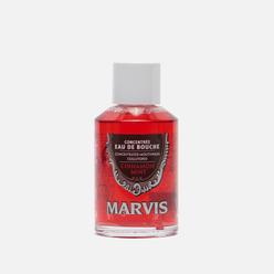Ополаскиватель для полости рта Marvis Cinnamon Mint Concentrated 120ml