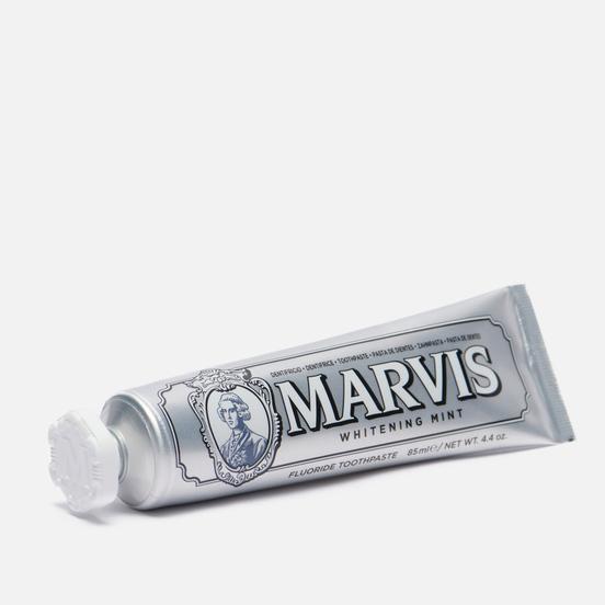 Зубная паста Marvis Whitening Mint + XYLITOL Large