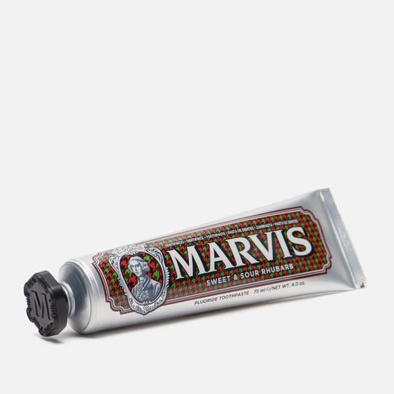 Зубная паста Marvis Sweet And Sour Rhubarb 75ml