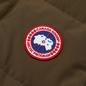 Мужской жилет Canada Goose Freestyle Crew Vest Military Green фото - 2