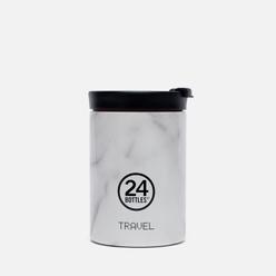 Термокружка 24Bottles Travel Small Carrara