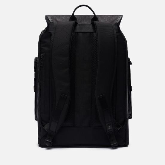 Рюкзак Master-piece Rogue M Black