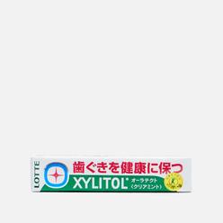 Жевательная резинка Lotte Xylitol Oratect Pure Mint