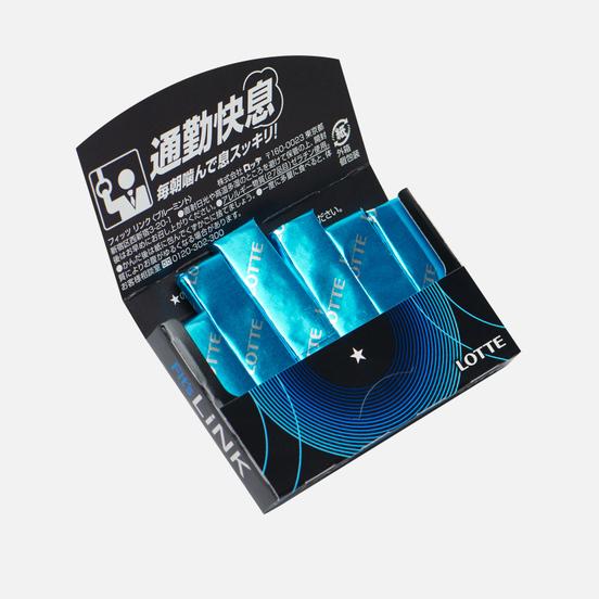 Жевательная резинка Lotte Fit's Link Blue Mint